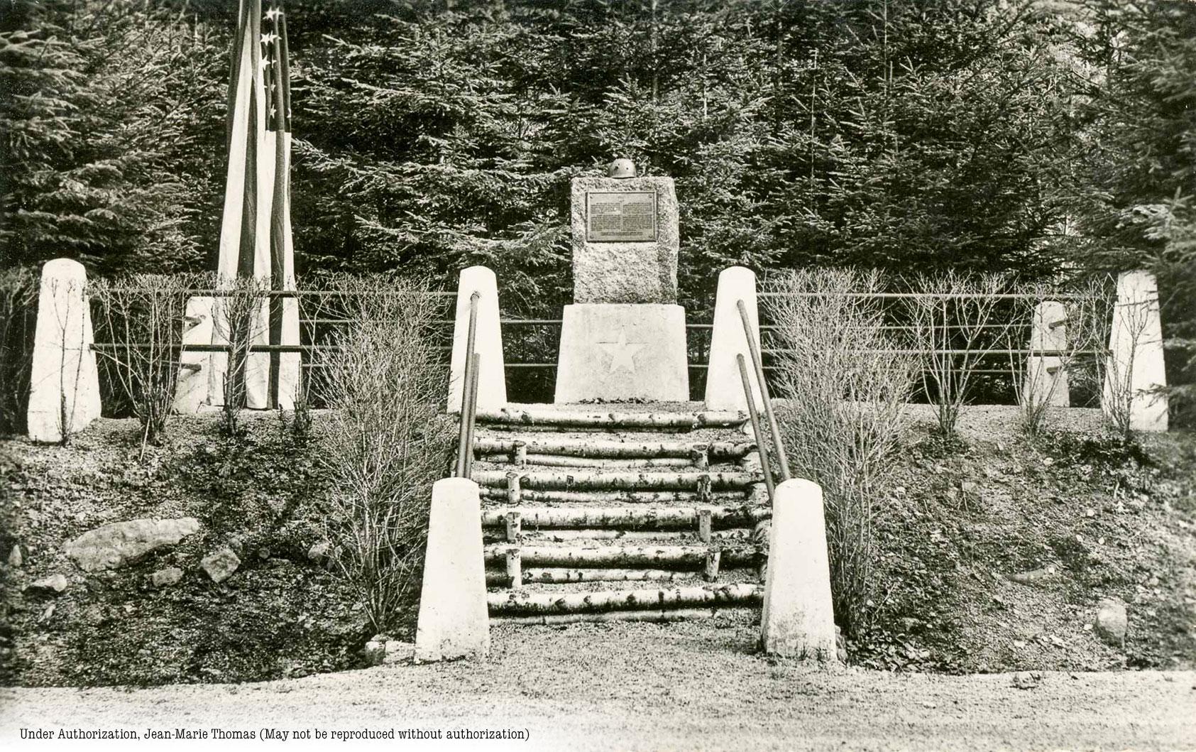 Restored Monument (1961)